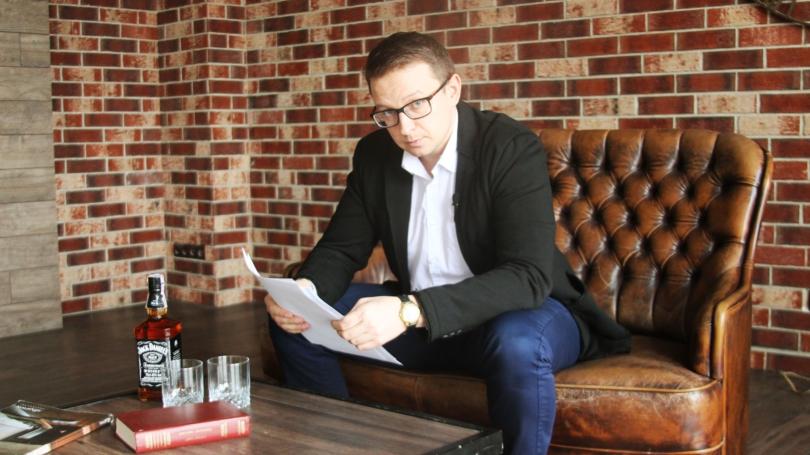 Андрей Жельветро Мужской психолог_скайп консультация Киев