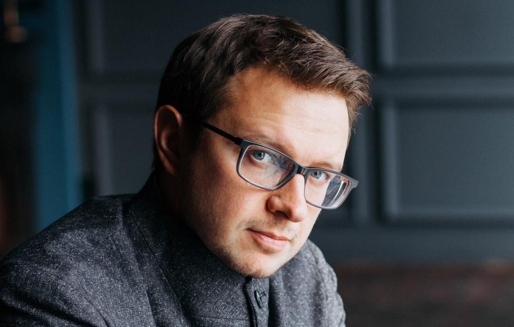 Андрей Жельветро