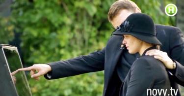 От пацанки до панянки 3 сезон сюжет на кладбище
