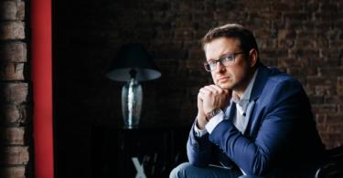 Андрей Жельветро, психолог