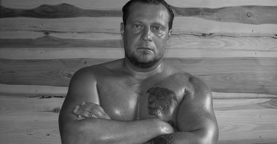 Артем Науменко, актер