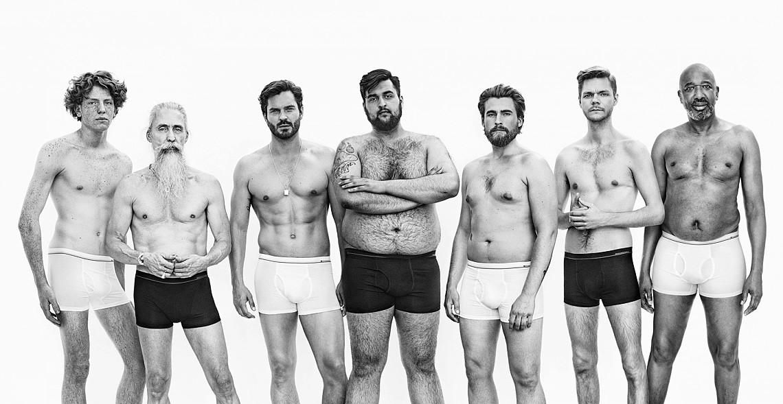 мужская терапевтическая группа, психология мужчин