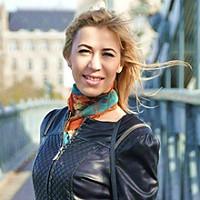 Ольга Юрченко, карьерный консультант